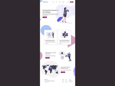 Web UIUX draft