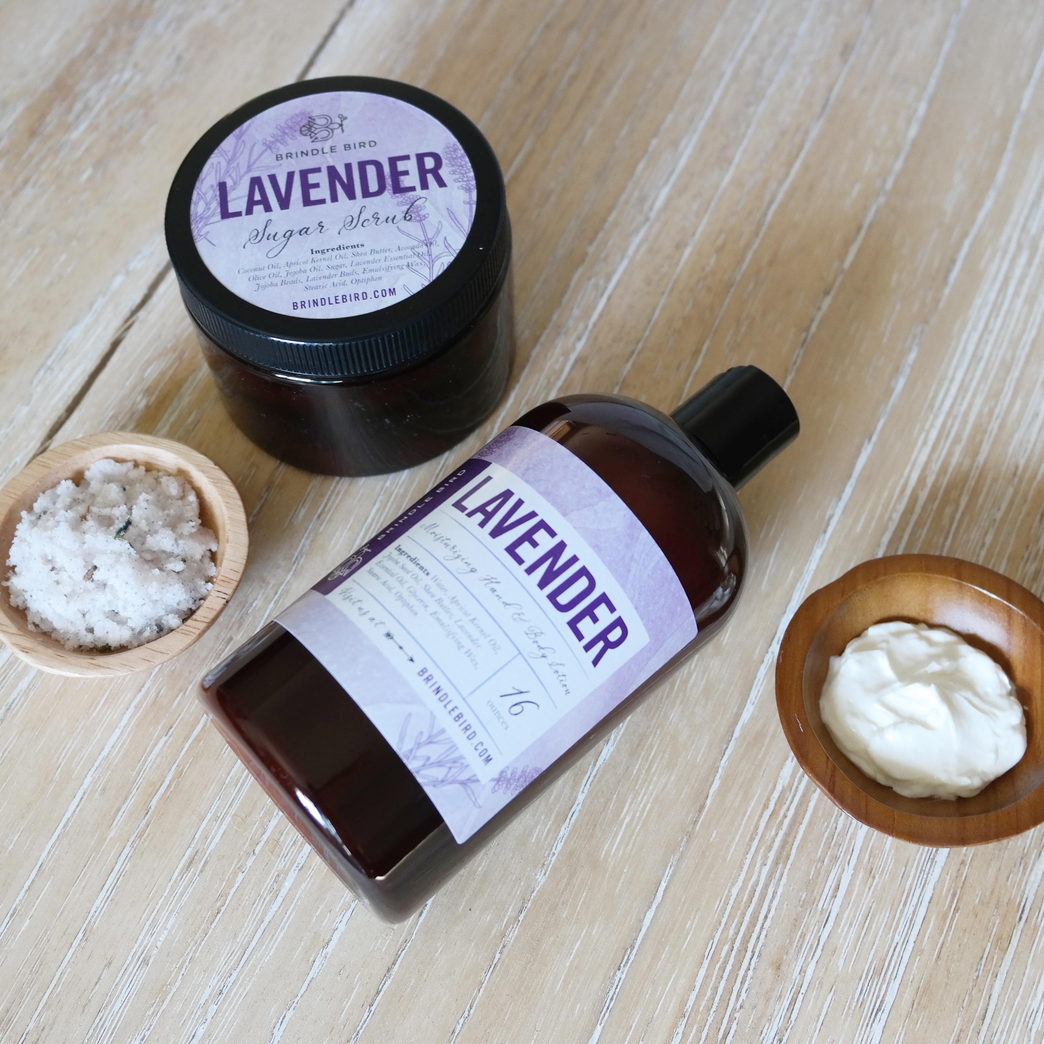 Lavender duo 2