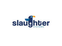 Logo Design Slaughter Systems