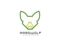 Logo Design for Aardwolf Electronics