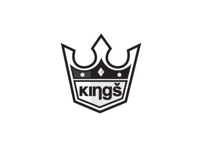 Logo Design for Kings