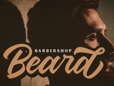 Beard Logotype