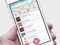 Pingstamp app