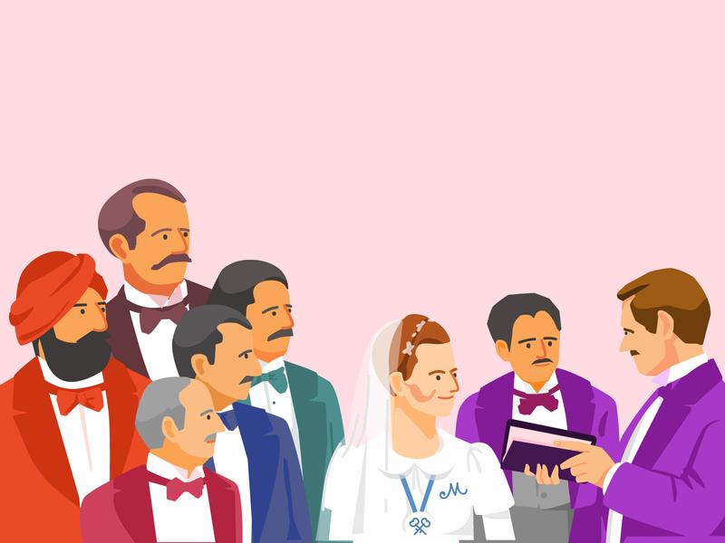 Hahaha~ ip movie character illustration illustartion vector