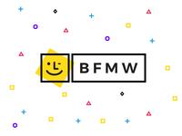 BFMW Branding