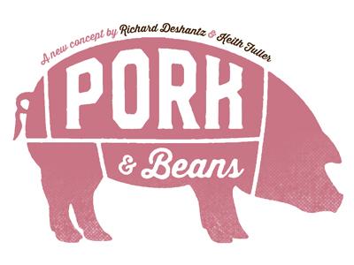 Pork and Beans Restaurant pittsburgh restaurant pork and beans