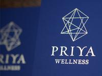 Priya Wellness identity