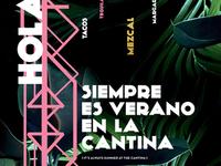 Cantina Rebrand