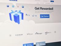 Social Reward App
