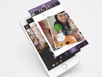 Joyup iPhone App