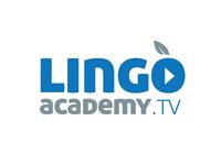 Logo design for video language site
