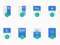 Lingoly Rebranded Icons