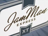 Jamman Express Packaging