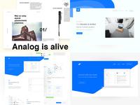 2018 ui  ux design ui  ux web logo animation 2d interaction webdesign design