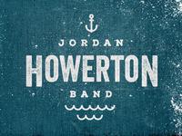 Jordan Howerton Band