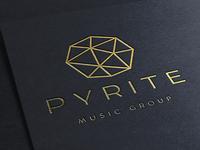 Pyrite 2