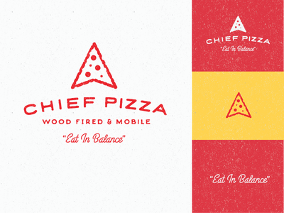 Unselected Chief Pizza arrowhead fire pizza chief