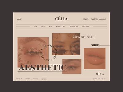 Website Design minimal branding web webdesign ux ui website logo design web design