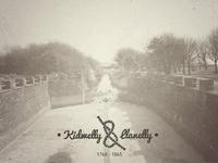 Kidwelly & Llanelly (Llanelli) Canal, Wales