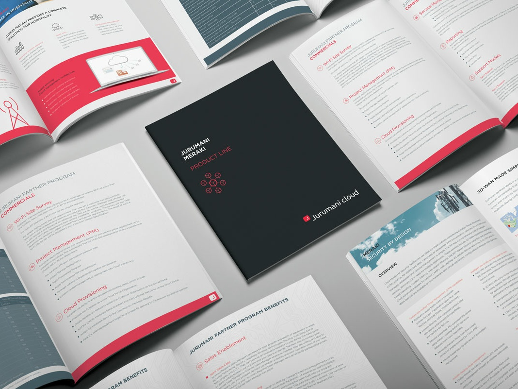 Jurumani Brochure Layout Design annual report standards manual layout design book corporate branding branding design typography print ready typesetting