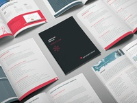 Jurumani Brochure Layout Design