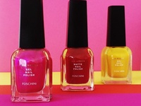 Foschini All Woman Beauty Packaging