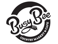Busy Bee Market - Concept
