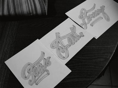 Typography [WIP]
