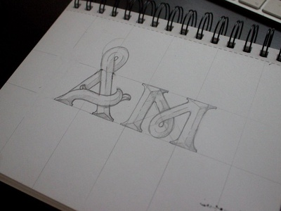 AM - Typography training