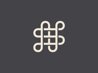 """""""N&S"""" Monogram"""