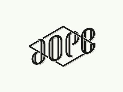 Dope type typography lettering handlettering digital art custom