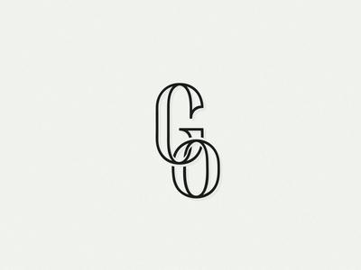 GO Monogram