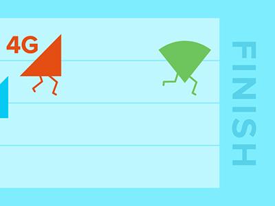 WiFi First designer technology wifi illustration design vector graphic