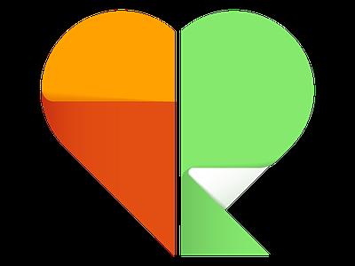 Heart of Republic Logo branding identity designer design logo design graphic design graphic typography vector logo