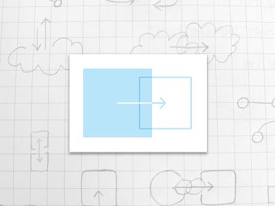 Daily UI #010 – Social Share visual design graphics vector design process process icons graphic design ui design daily ui social share