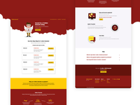4LD Full Homepage Design