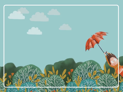Landing Page Animation