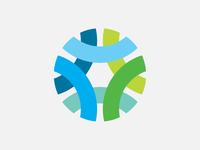 Logomark for Gray Construction