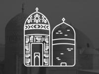 Sheikh Safi al-Din Khānegāh (Iran's monuments 10)