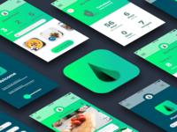 Plant app concept