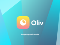 Branding for a budgeting app Oliv