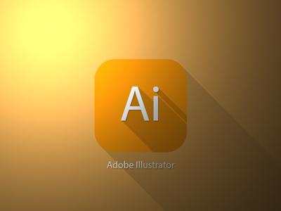 Adobe iOS7 icons