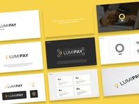 Brand Development and Guidelines for LumiPay