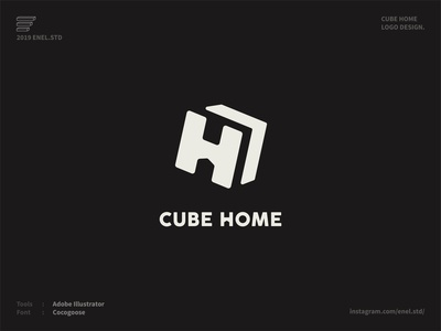 CUBE HOME