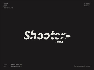 Shooter Cloth