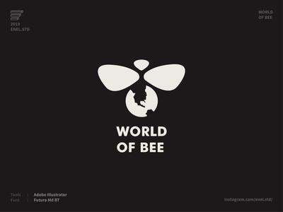 World of Bee
