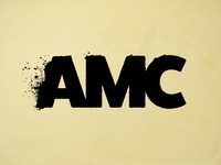 AMC Walking Dead tribute