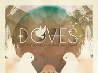 Doves final