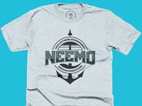 NEEMO on Cotton Bureau