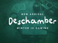 Deschamber